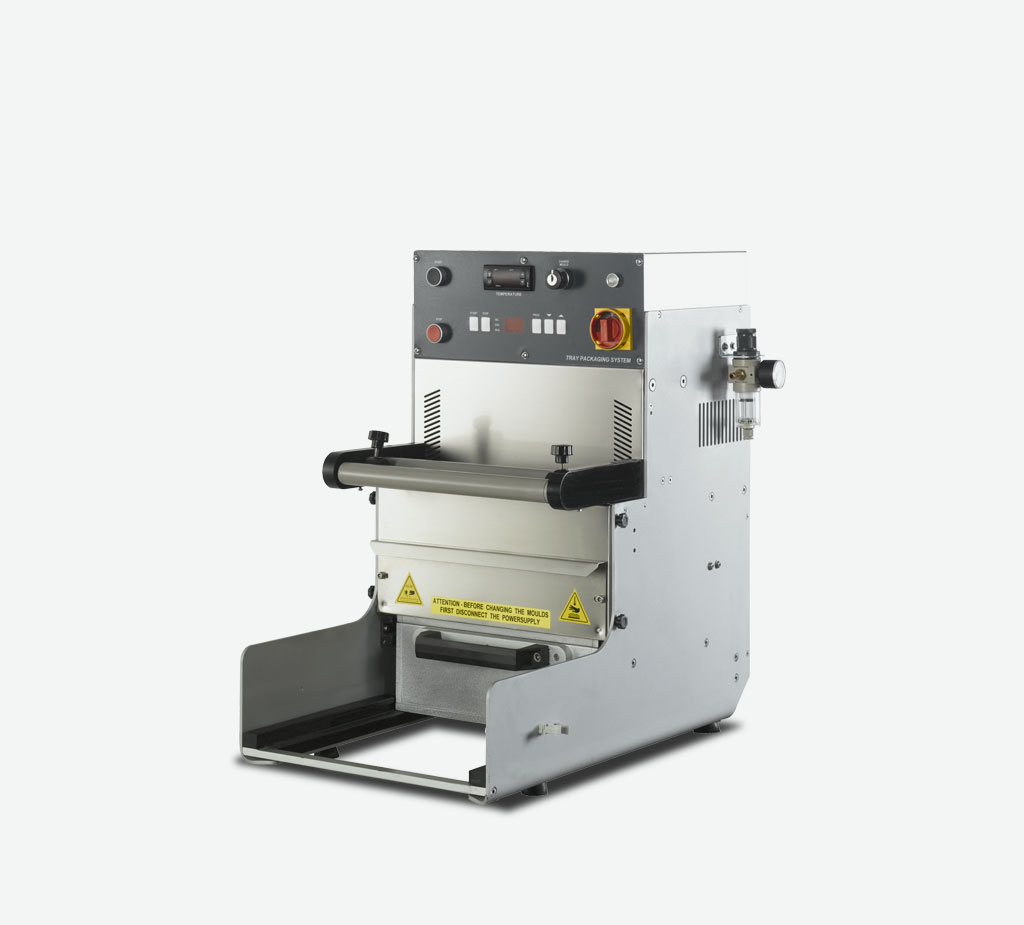 Traysealer-TPS-mini